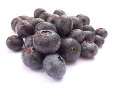 Free Blueberries Stock Image - 15569031