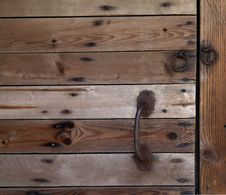 Free Old Wooden Doors Stock Images - 15569174