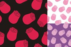 Free Pattern Of Roses Stock Images - 15569304