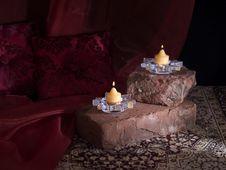 Free Candlelight Stock Photos - 15569703