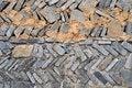 Free Old Brick Walls Royalty Free Stock Photo - 15572425