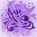 Free Lilac Flower On The Spray Stock Photos - 15578803