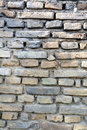 Free Old Brick Fortress Wall Royalty Free Stock Photography - 15579037