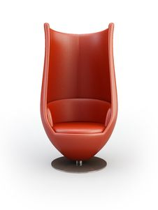 Free Modern Chair Royalty Free Stock Image - 15570666