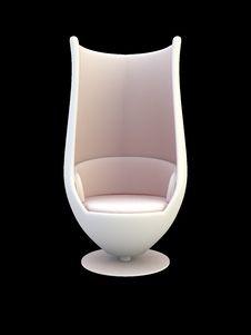 Free Modern Chair Stock Photo - 15570670