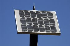 Free Solar Panel Stock Images - 15572514