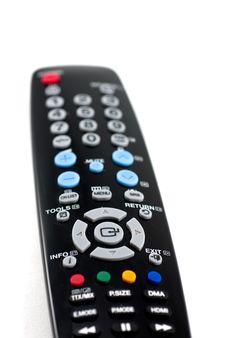 Free Remote Control Stock Photo - 15572670