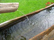 Free Mountain Fountain Stock Photos - 15572963