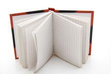 Free Small Diary Stock Image - 15573121