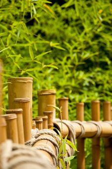 Free Fence Royalty Free Stock Image - 15573466