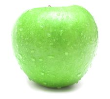 Free Green Apple Royalty Free Stock Images - 15574759