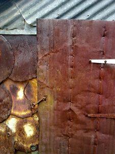 Free Vintage Door Stock Photo - 15575020