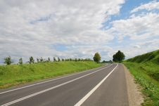 Free Country Road Stock Image - 15575781