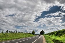 Free Country Road Stock Photos - 15575923