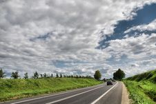 Free Country Road Stock Image - 15575951