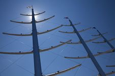 Free Masts Stock Photos - 15576163