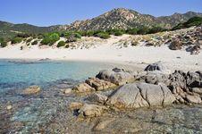 Free Bay Of Sa Ruxi Royalty Free Stock Photo - 15577905