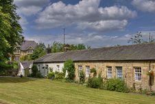 Free Simonburn Village Stock Photos - 15578623