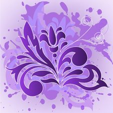 Free Lilac Flower On The Spray Stock Photos - 15578803