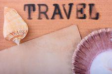 Free Hot Stamping Travel Stock Image - 15578921