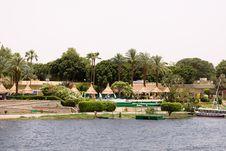 Free Nile Cruise Stock Image - 15578951