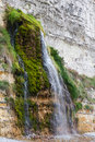 Free Small Waterfall In Normandy Stock Photography - 15583312