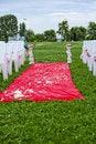 Free Red Carpet. Royalty Free Stock Image - 15587036
