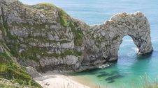 Free Durdle Door Royalty Free Stock Images - 15581149