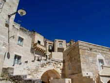 Free Matera Royalty Free Stock Photography - 15582057