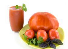 Free Tomato Stock Images - 15583124