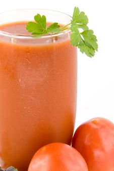 Free Tomato Juice Stock Photos - 15583153
