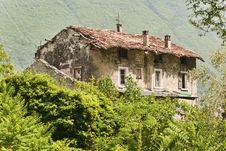 Free Old House Stock Photos - 15584253