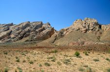 Free San Rafael Reef, Utah Stock Photo - 15584980