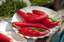 Free Pepper Stock Photo - 15585230