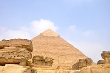 Free Pyramid Stock Images - 15585944