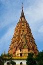 Free Thai Pagoda Stock Photography - 15598582
