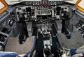 Free Airplane Cockpit Stock Photo - 15598690