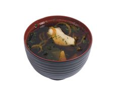 Free Bowl With Soup Royalty Free Stock Photography - 15593517