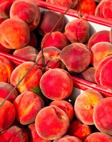 Free Peaches For Sale Stock Photos - 15594863