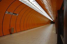 Free Metro Munich Stock Images - 15595204