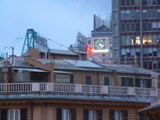 Free Genova Liguria Italy - Creative Commons By Gnuckx Stock Photography - 155918632