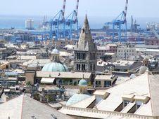 Free Genova-Liguria-Italy - Creative Commons By Gnuckx Stock Photo - 155918850
