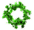 Free Garland Wreath Stock Image - 1564221