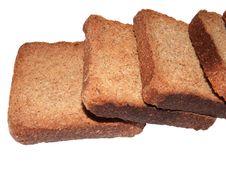 Free Toast Stock Image - 1561611