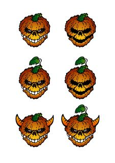 Free Pumpkin 2 Stock Image - 1562061