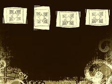 Free Grunge Background Stock Image - 1562261