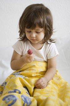 Free Lollipop Stock Image - 1563531
