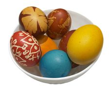 Free Easter Eggs Stock Photos - 1563553