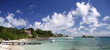 Free Lagoon Royalty Free Stock Photos - 1564148