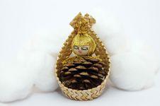 Free Christmas Ornament Stock Image - 1566191